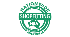 Nationwide Shopfitting Australia Logo