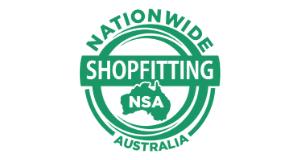 Nationwide Shopfitting Australia Logo